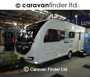 Swift Elegance 530 2020  Caravan Thumbnail