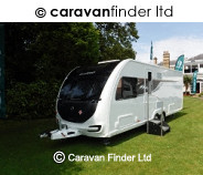 Swift Elegance 645 2020 4 berth Caravan Thumbnail