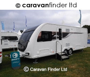 Swift Elegance Grande 845 2020 4 berth Caravan Thumbnail