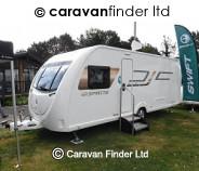 Swift Sprite Major 4 SB Diamond Pack 2020  Caravan Thumbnail