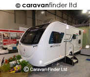 Swift Sprite Major 6 SR 2020  Caravan Thumbnail