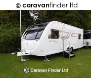 Swift Sprite Super Quattro EB 2020  Caravan Thumbnail