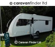 Swift Challenger 560 2021 4 berth Caravan Thumbnail