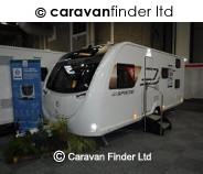 Swift Sprite Major 6 Diamond Pack 2021  Caravan Thumbnail