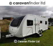 Swift Sprite Super Quattro FB 2021  Caravan Thumbnail
