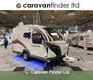 Swift Basecamp 4 2022  Caravan Thumbnail