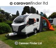 Swift Basecamp Standard 2022  Caravan Thumbnail
