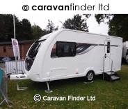 Swift Challenger 480 Lux Pack 2022  Caravan Thumbnail