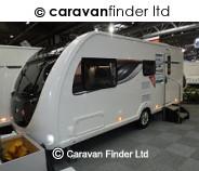 Swift Challenger 530 Lux Pack 2022  Caravan Thumbnail