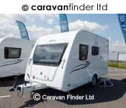 Xplore 304 2014  Caravan Thumbnail