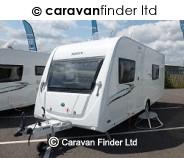 Xplore 504 SE Pack 2014  Caravan Thumbnail