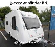 Xplore 304 SE SOLD 2016 4 berth Caravan Thumbnail