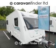 Xplore 435 2016  Caravan Thumbnail