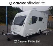 Xplore 304 SE 2019  Caravan Thumbnail