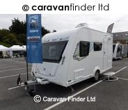 Xplore 304 SE 2020  Caravan Thumbnail